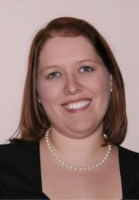 Heather Christmas, CPA, Town Treasurer
